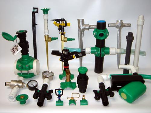 productos sistemas de riego
