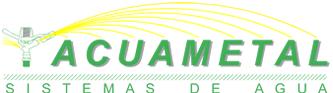 Acuametal – Sistemas de riego para el campo agricultor - Equipos y sistemas hidráulicos para transporte y suministro de agua, dedicada a la fabricación de elementos de riego para el campo agricultor, la ganadería, jardinería, nebulización, entre otros.